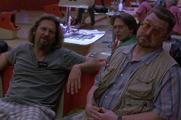 From the Big Lebowski