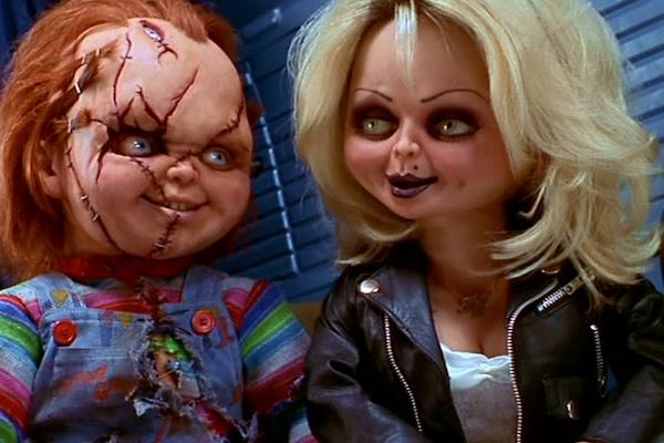 from Bride of Chucky