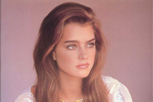 Brooke Shields young losing virginity first time sex