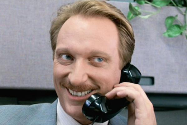 Jeffrey Jones from Ferris Bueller's Day Off