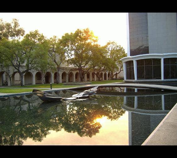 California Institute of Technology (Pasadena, California)