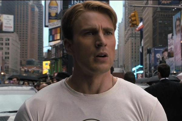 From Captain America: The First Avenger