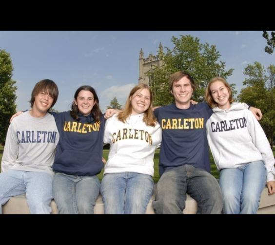 Carleton College (Northfield, Minnesota)