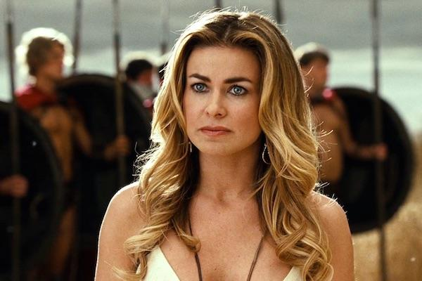 Carmen Electra from Meet the Spartans