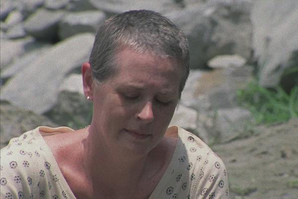 Melissa McBride as Carol Pelletier on The Walking Dead AMC