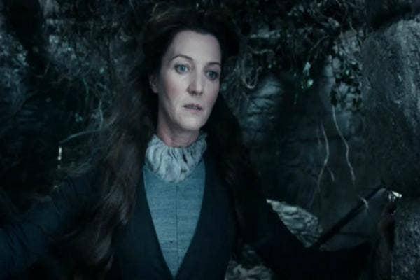 Catelyn Stark of Game Of Thrones