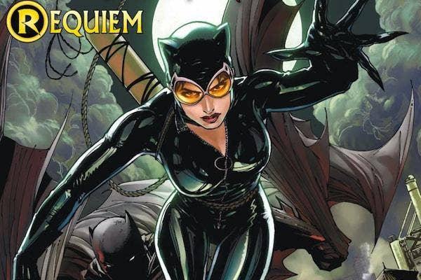 from Catwoman 18 dc comics lgbt superheroes super hero lgbtq gay lesbian bisexual