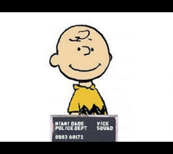Charlie Brown (Peter Robbins)