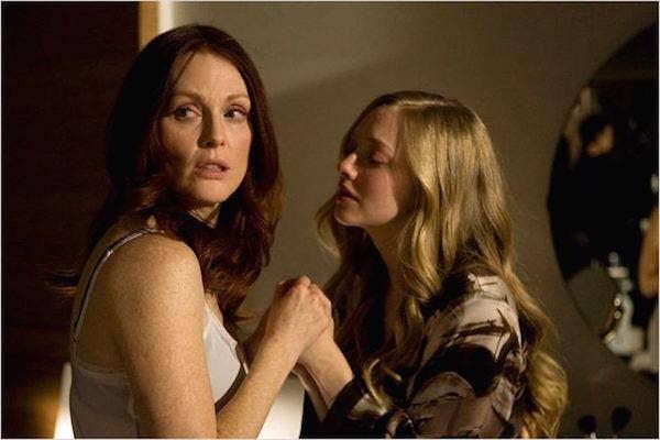 julianne moore amanda seyfried From Chloe
