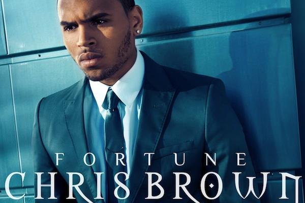 Chris Brown from Fortune