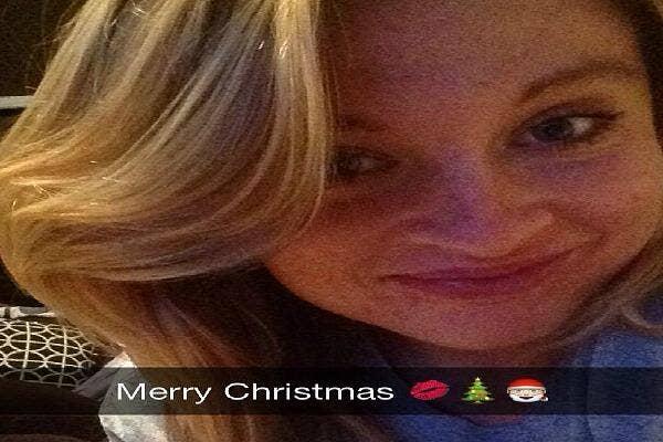 Selfie Snapchats