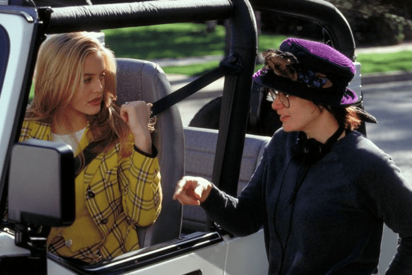 Clueless amy heckerling