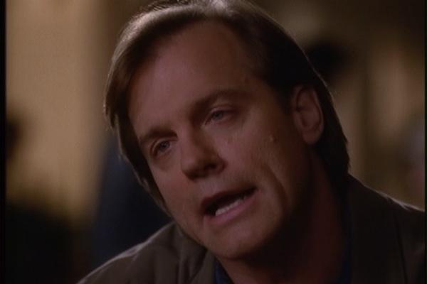 Stephen Collins from 7th Heaven