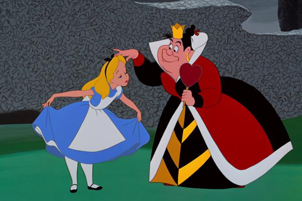 disney alice in wonderland, alice in wonderland, disney red queen, disney queen of hearts, queen of hearts, off with her head, alice in wonderland, alice in wonderland queen of hearts, alice in wonderland off with her head, disney villains, disney villain