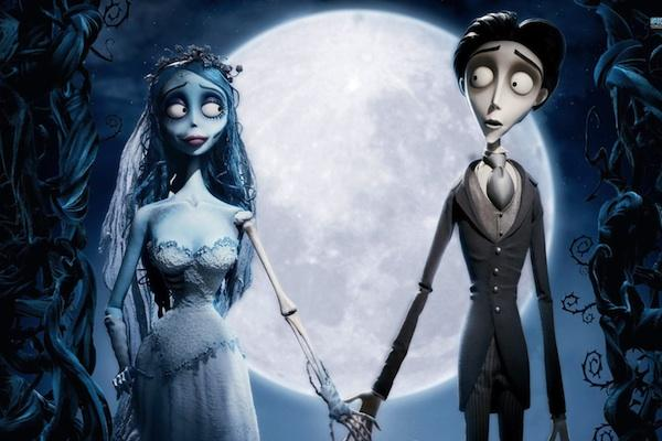 from The Corpse Bride