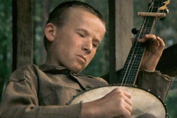 From Deliverance