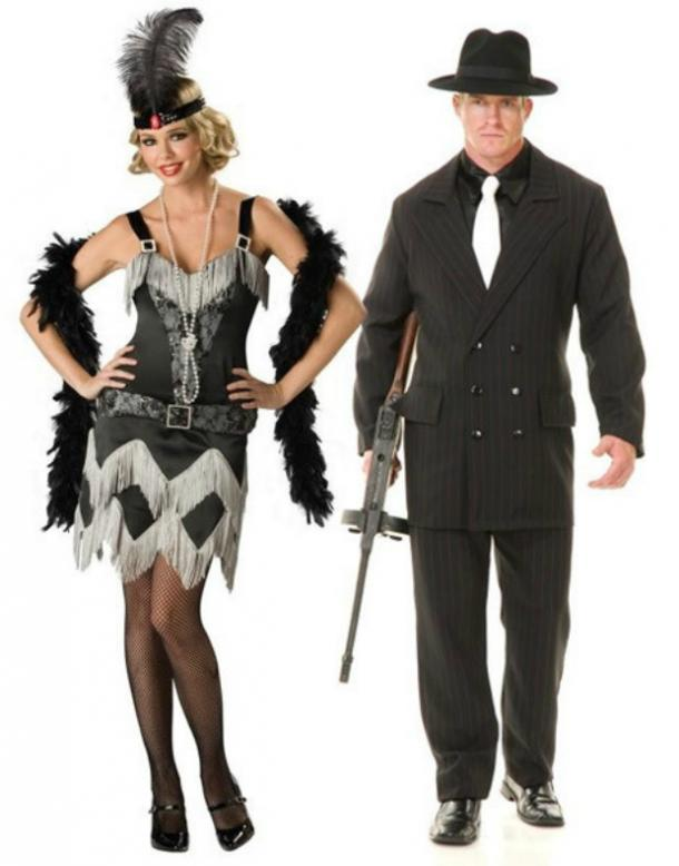 chasingthefrog  sc 1 st  YourTango : famous movie character couples costumes  - Germanpascual.Com