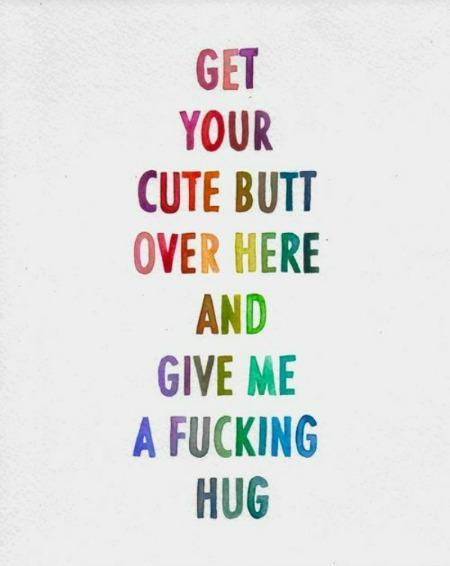 your cute quotes