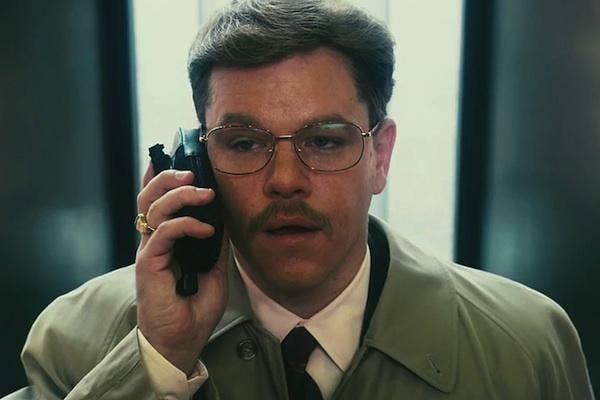 Matt Damon, the informant, cool, celebrity, love, celeb crush, celeb love, matt damon the informant