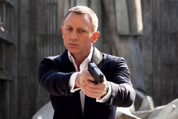 Daniel Craig from Skyfall daniel craig kardashians daniel craig feud daniel craig james bond daniel craig bond daniel craig kardashian feud