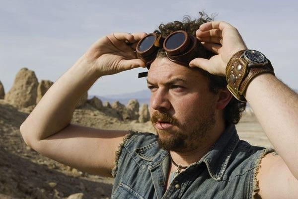 Danny McBride from Land of the Lost
