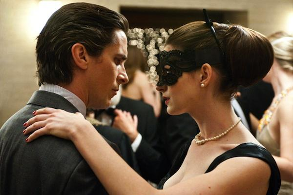 from The Dark Knight Rises batman catwoman the dark knight rises tdkr anne hathaway christian bale the dark knight rises anne hathaway catwoman christian bale batman
