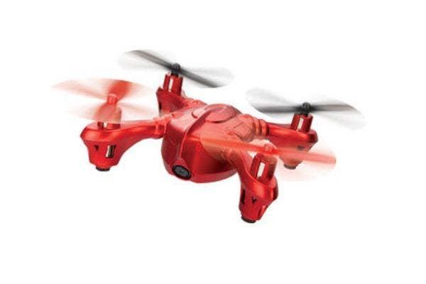 RC Surveyor Drone