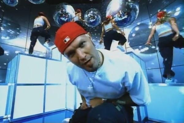 Fred Durst from Rollin'