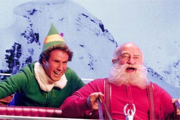 Elf movie will ferrell elf movie christmas movies holiday movies xmas movies elf santa claus movie