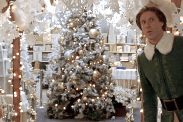 14 Signs You Re Obsessed And In Love With The Movie Elf