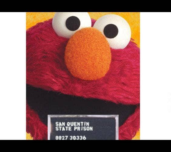 Elmo (Kevin Clash)