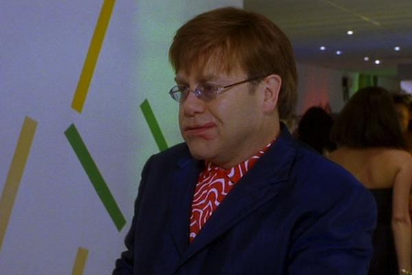 Elton John from Spice World elton john keith richards elton john feud