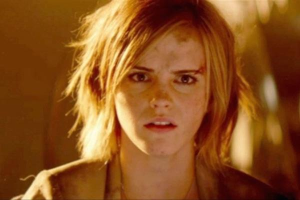 Emma Watson from This Is The End