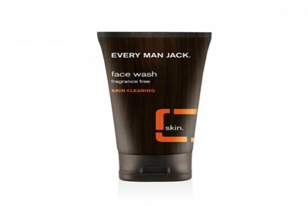 Every Man Jack Face Wash