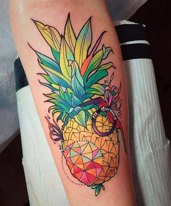 Sexy Tattoo Trends