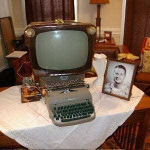 The Computing Machine