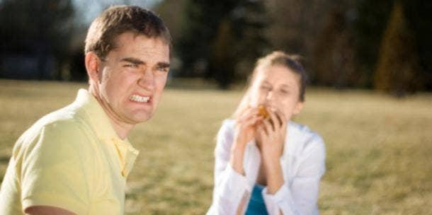 Cibophobia: Fear Of Food