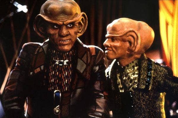 From Star Trek: Deep Space Nine