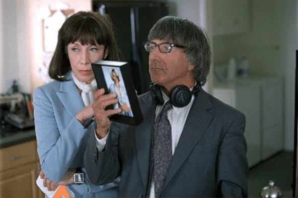Celebrity Feuds Lily Tomlin David O Russell I Heart Huckabees