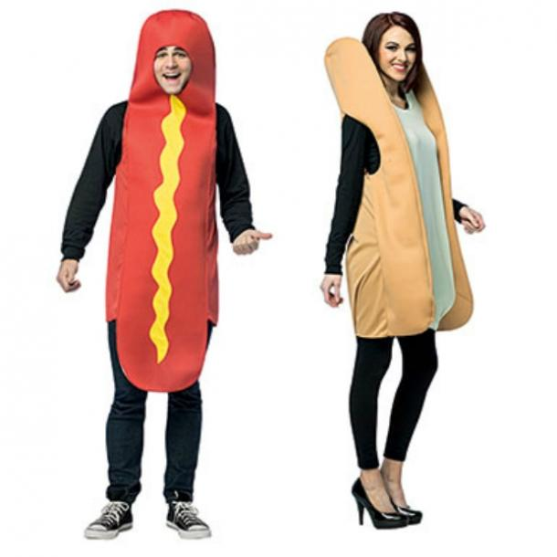 50 crazy creative couples halloween costumes yourtango solutioingenieria Images