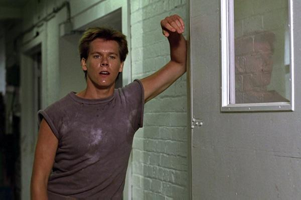 from the film Footloose