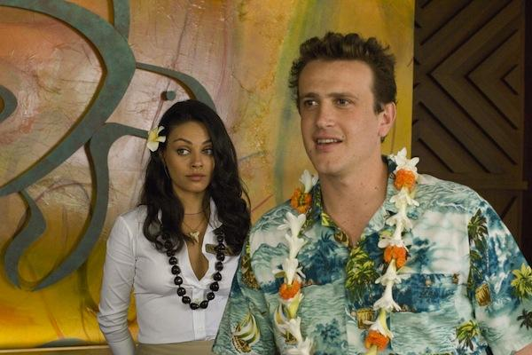 From Forgetting Sarah Marshall