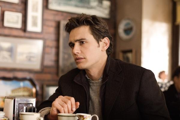 James Franco from Spiderman 3