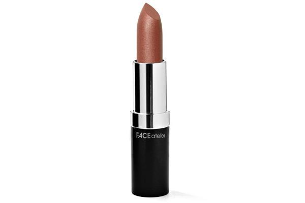 11. Frosted Brown Lipstick