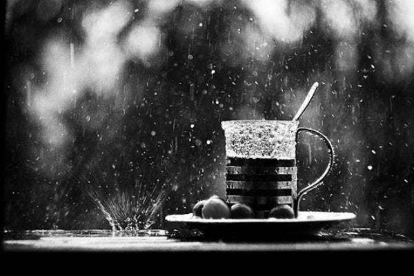6. Rainy Mood