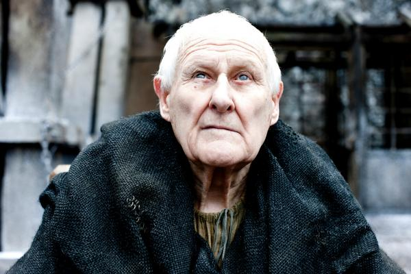 Aemon of Game Of Thrones