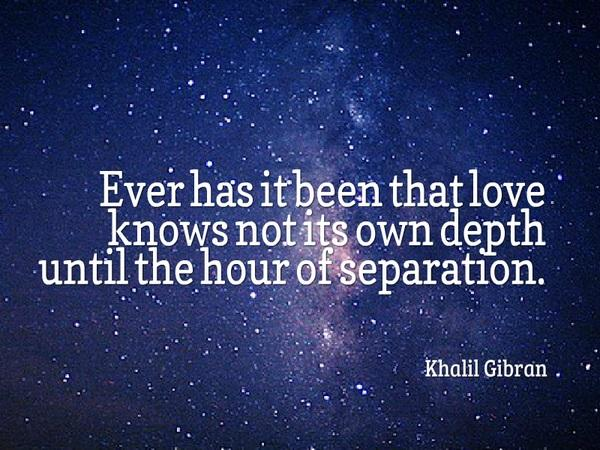 26 Best Most Inspiring Love Quotes For Couples In Long Distance