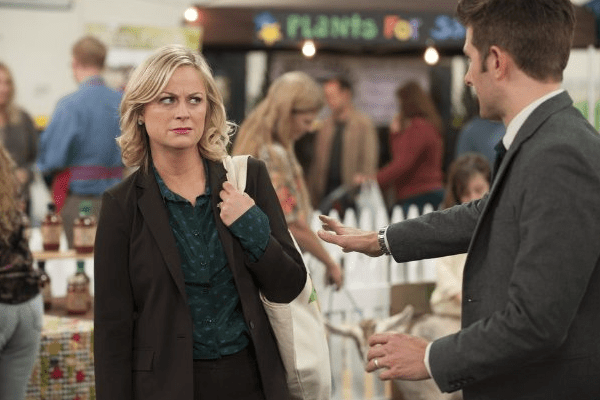 2015 Golden Globe Nominations amy poehler parks and recreation parks and rec