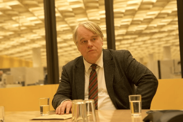 2015 Golden Globe Nominations philip seymour hoffman a most wanted man