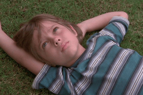 2015 Golden Globe Nominations boyhood movie ellar coltrane boyhood